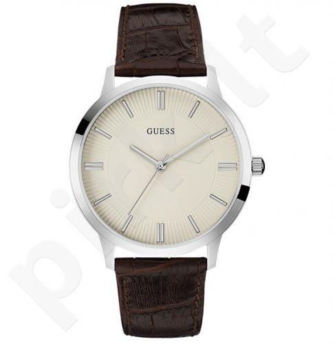 Vyriškas GUESS laikrodis W0664G2