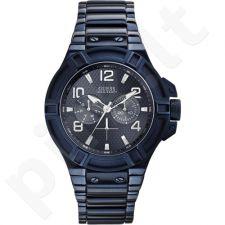 Guess Rigor W0041G2 vyriškas laikrodis
