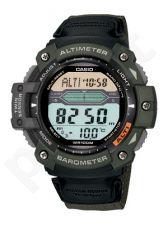 Laikrodis CASIO vyriškas  SGW-300HB-3