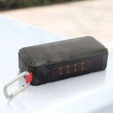 Outdoor waterproof Bluetooth speaker, 2x5W