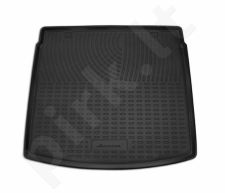 Guminis bagažinės kilimėlis HONDA CR-V 2017-> upper black /N16026