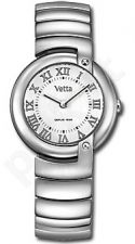 Laikrodis VETTA    PARIS ONLY TIME kvarcinis moteriškas 30 mm