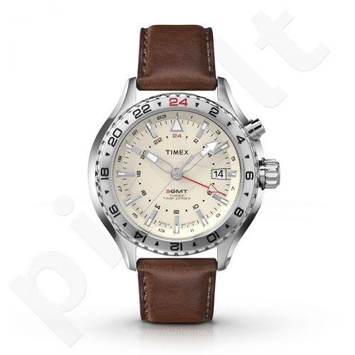 Laikrodis Timex Intelligent kvarcinis  T2P426