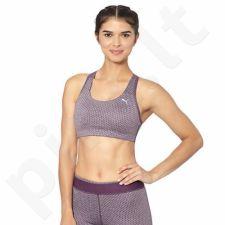 Sportinė liemenėlė  Puma WT Essential Graphic Bra W 51341106