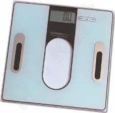 Elektroninės kūno svarstyklės FIRST 8006-2