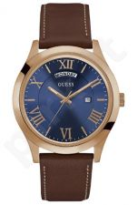 Vyriškas GUESS laikrodis W0792G2
