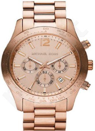 Laikrodis MICHAEL KORS LAYTON MK8207