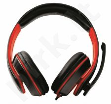 ESPERANZA EGH300R Ausinės su mikrofonu  - CONDOR