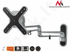 Maclean MC-576  Adjustable Wall Mounted TV bracket 13-23'' 15kg