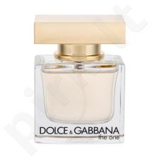 Dolce&Gabbana The One, EDT moterims, 30ml
