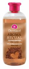 Dermacol Aroma Ritual, Irish Coffee, vonios putos moterims, 500ml