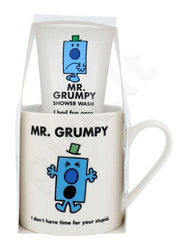 Mr. Grumpy Mr. Grumpy, rinkinys dušo želė vaikams, (dušo želė 100 ml + Cup)