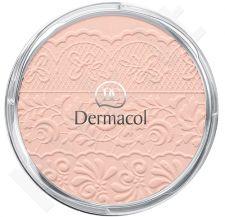 Dermacol Compact Powder 01, 8g, kosmetika moterims