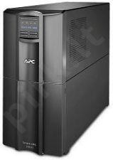 APC Smart-UPS 3000VA LCD 230V