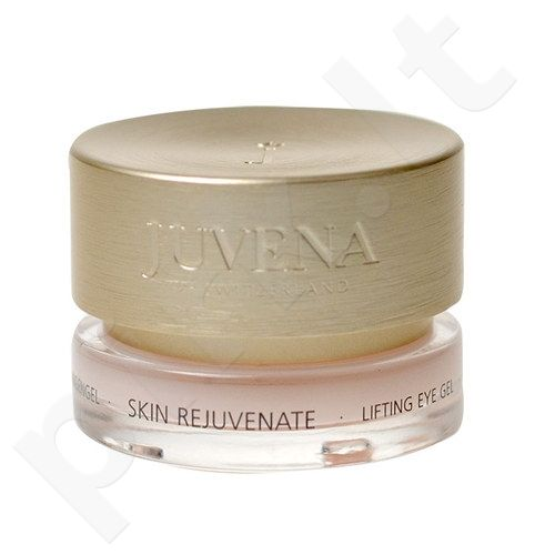 Juvena Skin Rejuvenate Lifting akių gelisis, kosmetika moterims, 15ml
