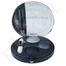 BOURJOIS Paris Smoky Eyes, kosmetika moterims, 4,5g, (08 Vert Trendy)
