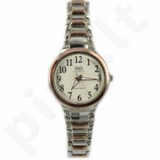 Moteriškas laikrodis Q&Q F499J414Y