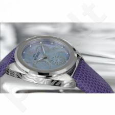 Moteriškas laikrodis BISSET Cecolino BSAD41SIMV03BX