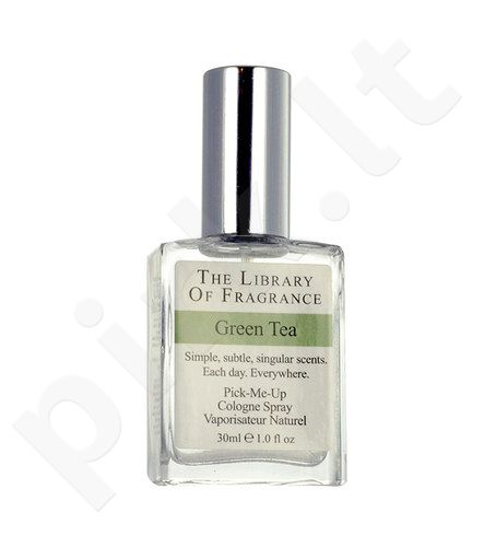 Demeter Green Tea, odekolonas moterims ir vyrams, 30ml