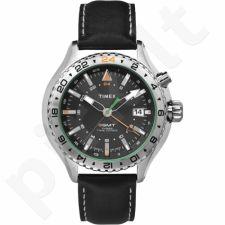 Laikrodis Timex Intelligent kvarcinis  T2P452