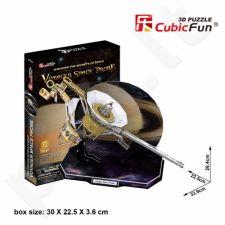 "3D dėlionė: kosminis zondas ""Voyager"""