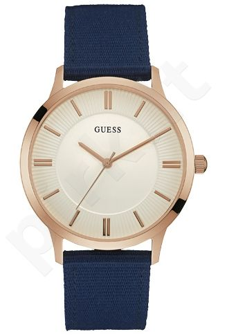Vyriškas GUESS laikrodis W0795G1