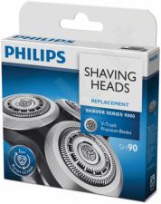 Atsarginiai peiliukai PHILIPS SH90/50