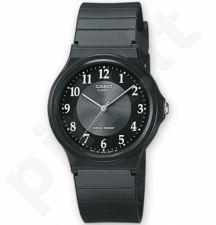 Universalus laikrodis Casio MQ-24-1B3LLEF