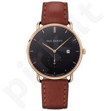 Vyriškas laikrodis Paul Hewitt PH-TGA-G-B-1M