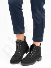 Auliniai batai BALADA