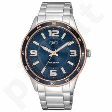 Vyriškas laikrodis Q&Q QB62J255Y