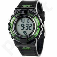 Moteriškas, Vaikiškas laikrodis Q&Q M138J001Y