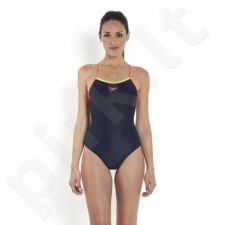Maudymosi kostiumėlis Speedo Thinstrap Muscleback W 8-05403A143
