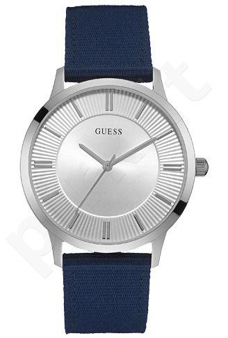 Vyriškas GUESS laikrodis W0795G4