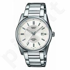 Klasikinis vyriškas Casio laikrodis BEM-111D-7AVEF