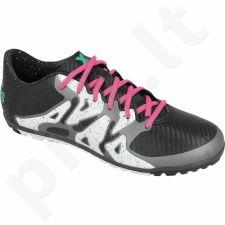 Futbolo bateliai Adidas  X 15.3 TF M S78186