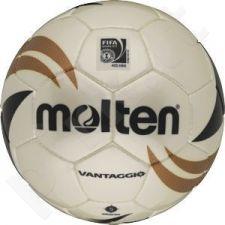 Futbolo kamuolys Molten outdoor training VG-120A FIFA sin