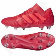 Futbolo bateliai Adidas  Nemeziz 17.1 SG M CP8944