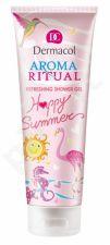 Dermacol Aroma Ritual, Happy Summer, dušo želė vaikams, 250ml