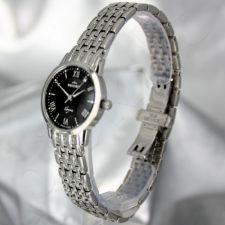Moteriškas laikrodis BISSET Blanche Steel  BSBC37SWBX03BX