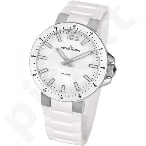 Moteriškas laikrodis Jacques Lemans 1-1709B
