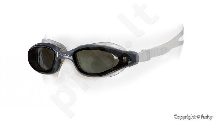 Plaukimo akiniai CALERO 4175 20 black