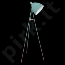 Grindinis šviestuvas EGLO 49342 | DUNDEE