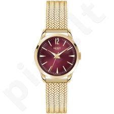Henry London HL25-M-0058 Holborn moteriškas laikrodis