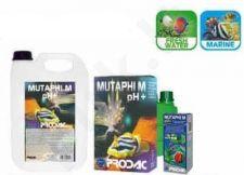 """PRODAC MUTAPHI """"M"""" pH+ priemonė vandens pH reguliavimui 500ml"""