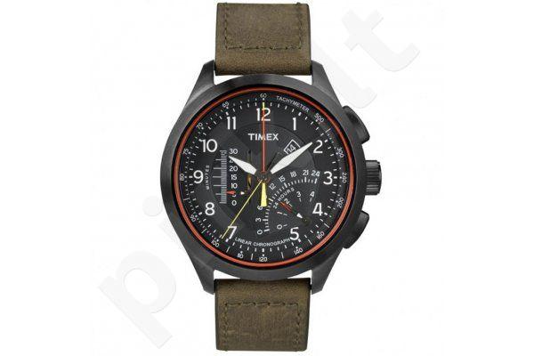 Laikrodis TIMEX INTELIvyriškas kvarcinis T2P276