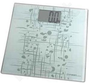 Elektroninės kūno svarstyklės FIRST 8016