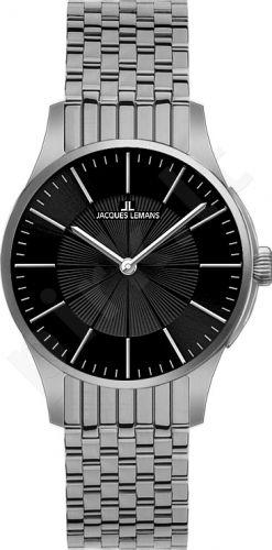 Vyriškas JACQUES LEMANS laikrodis 1-1462ZB