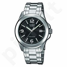 Klasikinis vyriškas Casio laikrodis MTP1259PD-1AEF