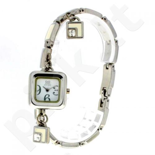 Moteriškas laikrodis Q&Q G819-204